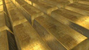 Je načase změnit své investiční portfolio a nakoupit zlato